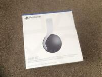 Pulse 3D headset for PS5