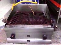 BBQ FASTFOOD COMMERCIAL MEAT GRILL MACHINE CATERING DINER SHOP STEAK CAFE RESTAURANT OUTDOORS