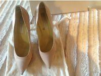 Stella McCartney Ladies Shoes. Size 38.5