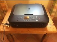Canon Pixma MG5550 Printer & Scanner