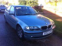BMW 2002 316i SE,York, only 400 pounds