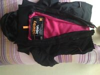 Super Superdry jacket up for grabs