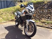 2002 Triumph Tiger 955i. Excellent condition, 20k, history.