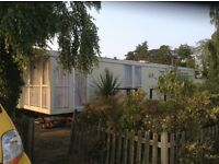 Mobile home for sale nice clean unit situated at the Grange country park