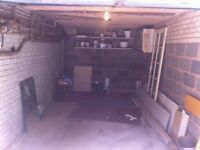 Garage to rent in Herries Road, only 5 mins walk to Nothern General Hospital, fully lock