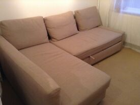 SOFA BED , GREAT CONDITION