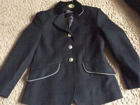 Equitheme show jacket