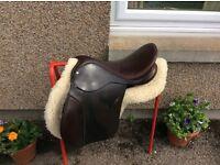 IDEAL horse saddle