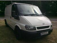 "2003 Ford Transit 2.0 Diesel Manual """" NO MOT """""