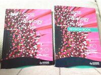 GCSE Biology Textbook for CCEA