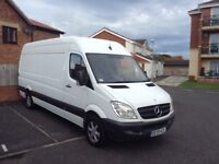 Man & Van, Local & Long Distance, single items etc, all types of light haulage undertaken.