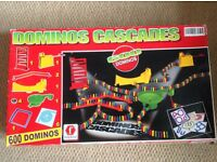 Dominoes Cascades
