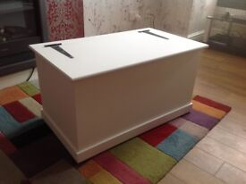 Extra Large Storage Chest / Toy Chest