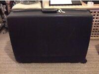 Delsey Hardshell Suitcase