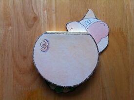 Pig by Sally Chambers, Hardback Book, New