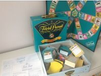Trivial Pursuit Board Game Family Edition