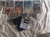 Nintendo DS i/11 games