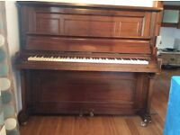 TG Payne Upright Piano