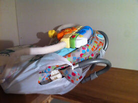 Chicco Relax Bouncer