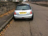 MINI COOPER AT ONLY £1900 ON A 05 PLATE