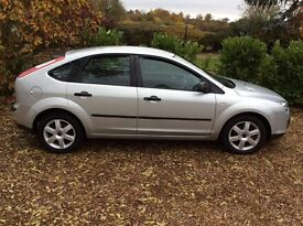 FORD FOCUS 1.6 SPORT 1 YEAR WARRANTY AVAILABLE