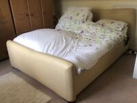King size electric bed