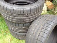 Kumho Car Tyres