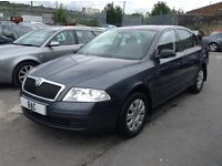 Skoda Octavia 1.9 TDI PD Classic 5dr ( 08 PLATE ) 1 PREVIOUS COMPANY OWNER CAR!