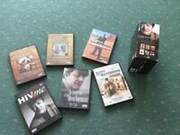 Stephen fry did box set