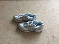 Ladies size5.5 Nike Trainers