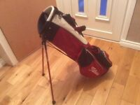 Titleist Golf Bag. Excellent condition. Very lite weight