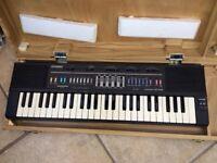 Casiotone mt205 keyboard
