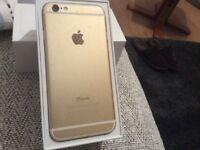 I phone 64 g rose gold