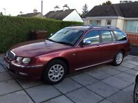 One owner from new, fully serviced, leather seats, magogany dash. Mint condition. Mot Dec 17