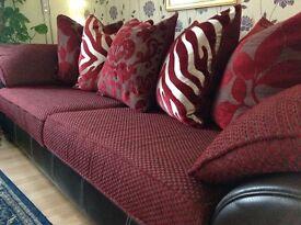 Cosy Sofa & Lounge Chair