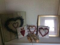Modern homes hearts bundle