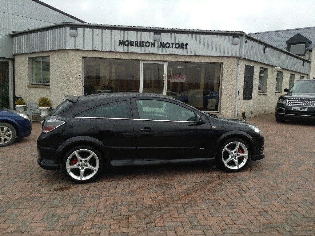 10. astra 1.9 cdti sports hatch. exterior pack. | in turriff