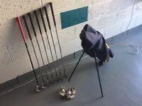 Ping Junior Golf Clubs