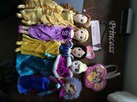 Princess bundle