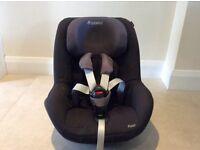 Maxi-Cosi Pearl car seat, group 1, 9-18kg