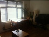 2 SPACIOUS DOUBLE ROOMS IN GAY-FRIENDLY FLATSHARE IN STOKE NEWINGTON