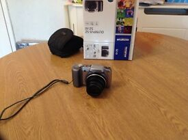 Excellent Olympus very handy camera for sale