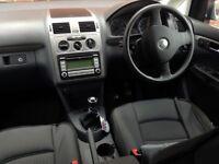 VW Touran SE TDi 140 2.0 diesel