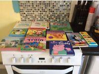 Massive selection of children's books
