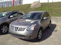 2010 Nissan Rogue SL - AWD -