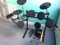 Session Pro DD505 Digital Drum Kit - unused