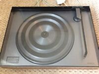 Bang & Olufsen - Beogram 1100 - Record Player Turntable Deck - with MMC20S Stylus Cartridge