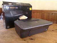 hp Deskjet printer scanner For Sale!