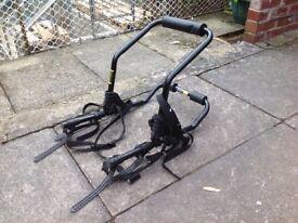 Sentinel bike carrier
