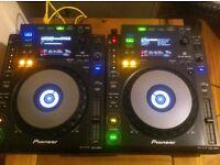 Pioneer CDJ 900 CDJ900 CD/USB Decks (offers)